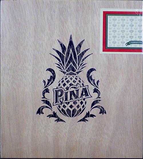 Viaje Pina Makana White Label
