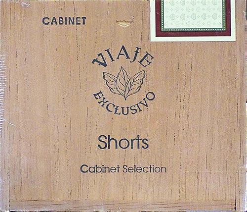Viaje Eclusivo Shorts