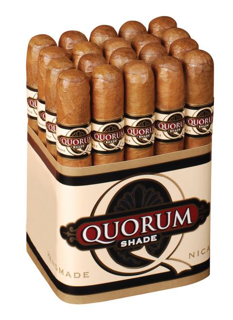 Quorum Shade Tres Petite 38x4.5