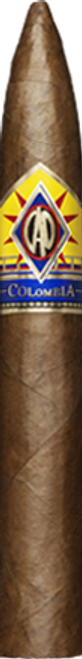 CAO Colombia Magdalena 6.25x54
