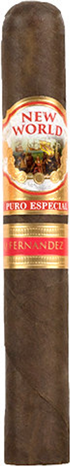 AJ Fernandez New World Puro Especial Robusto 5.5x52