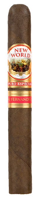 AJ Fernandez New World Puro Especial Short Churchill 6x48