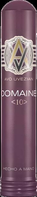 AVO Domaine No. 10 Tubos