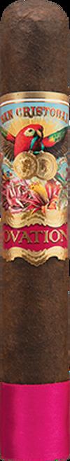 San Cristobal Ovation Opulence