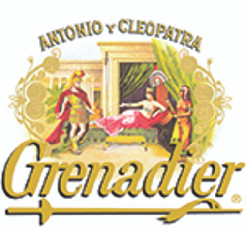 Antonio Y Cleopatra Corona Candela Light