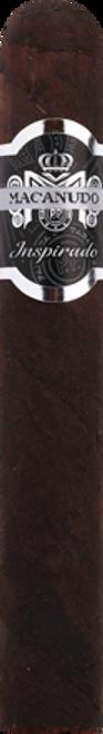 Macanudo Inspirado Black Toro