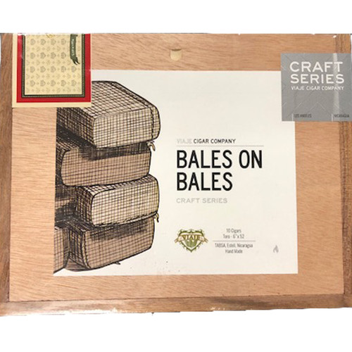 Viaje Craft Series Bales On Bales