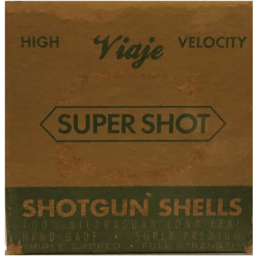 Viaje 2017 Super Shots 12 Gauge (Box of 25)