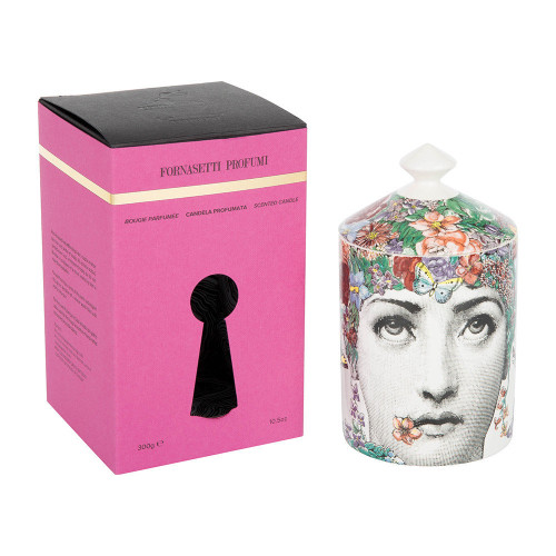 Fior Di Lina Scented Candle