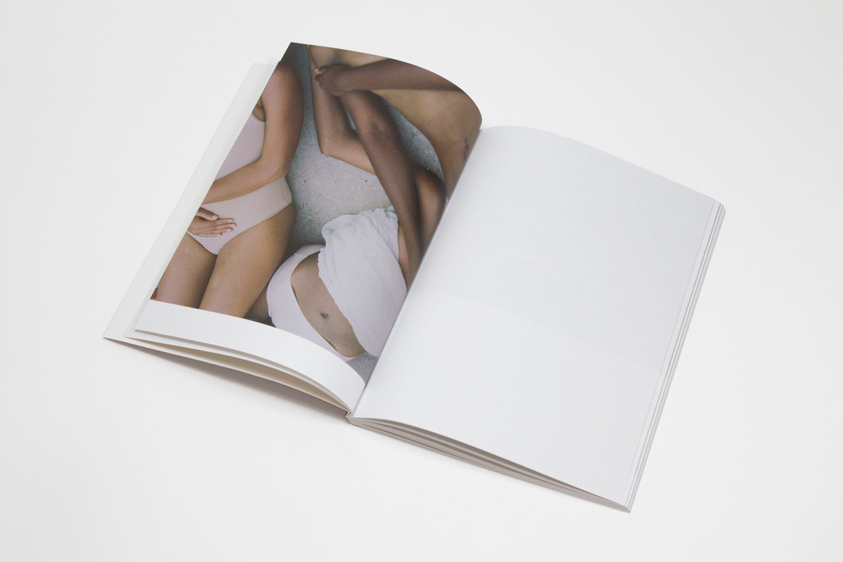 A Seat At The Table Art Book (Softcover)