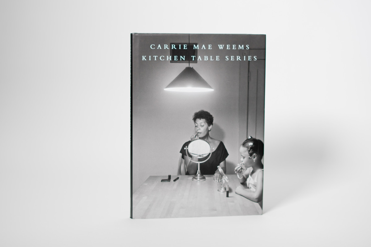Carrie Mae Weems Kitchen Table Series Carrie mae weems the kitchen table series saint heron carrie mae weems the kitchen table series workwithnaturefo