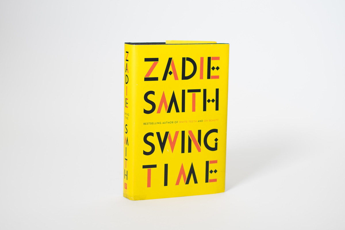 Zadie Smith - 'Swing Time'