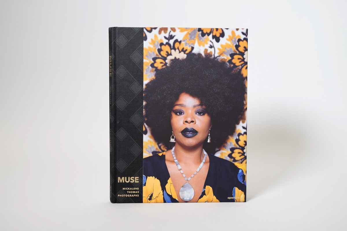 Mickalene Thomas - 'Muse: Mickalene Thomas: Photographs'