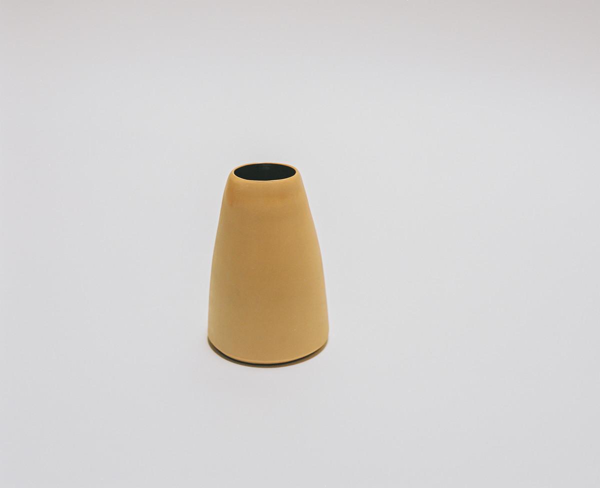 Saint Heron Ceramic Vase - Butterscotch (SOLD OUT)