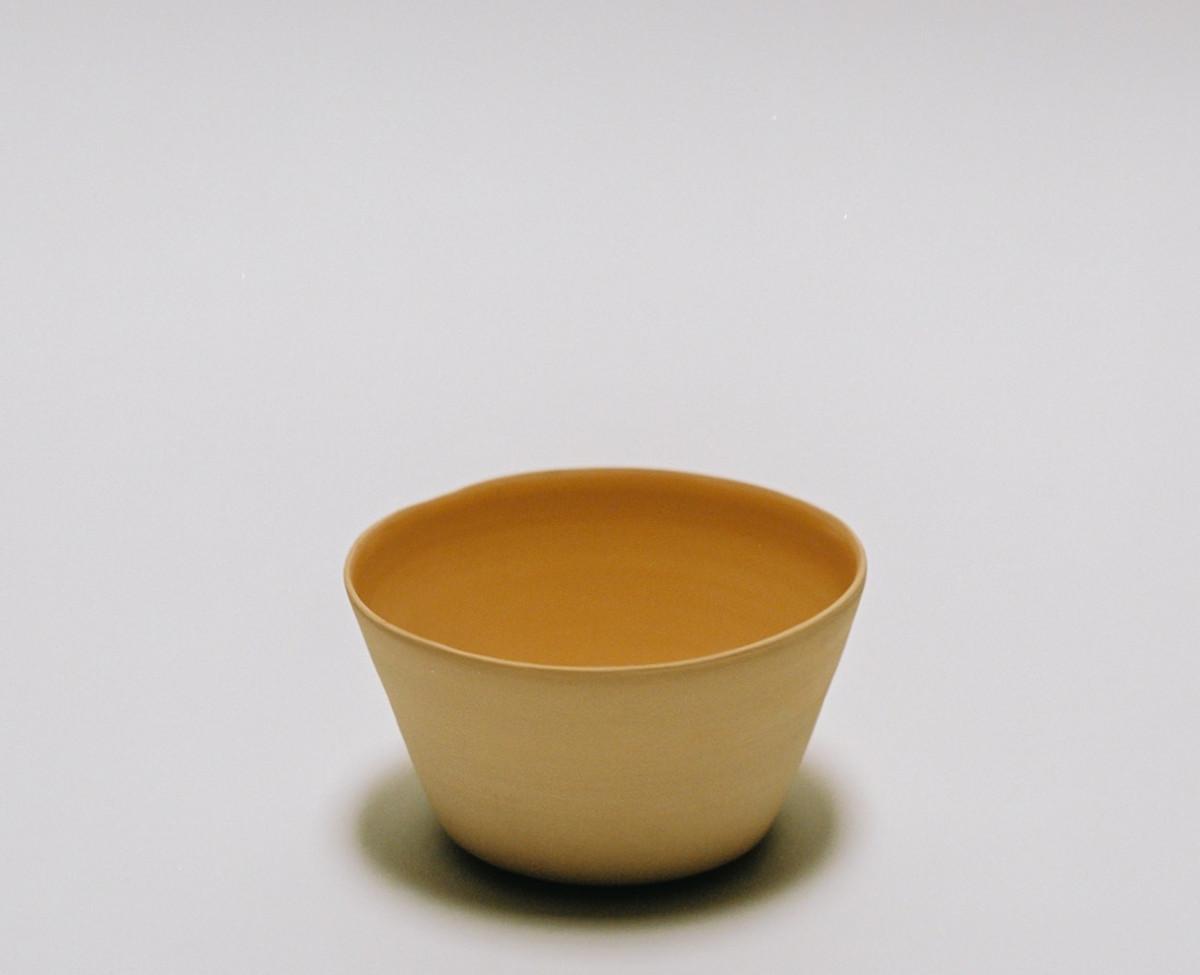 Saint Heron Ceramic Bowl - Butterscotch