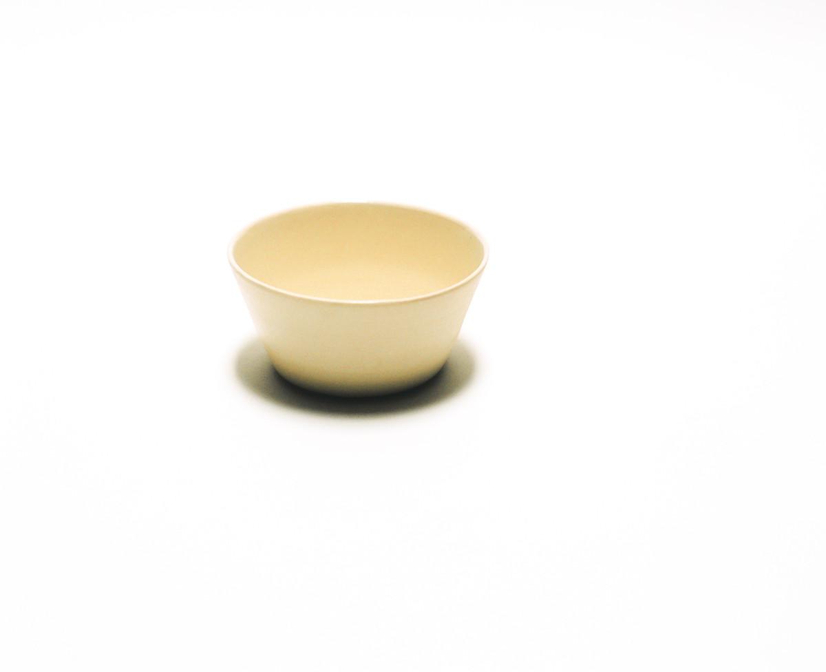 Saint Heron Ceramic Bowl - Ivory
