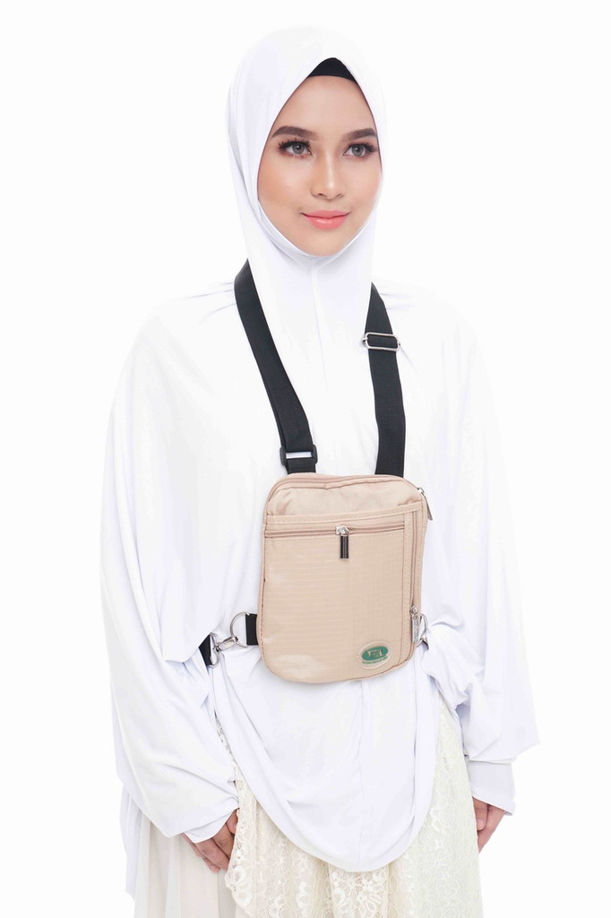 Hajj Safe Sisters Kit 1