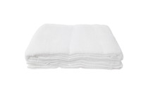 100% COTTON IHRAM (Medium Size) - Young Adults/Kids/Children