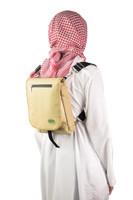 Wear it as a Backpack