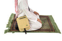 Secure Hajj & Umrah Side and Back Pack
