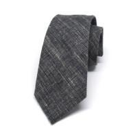 Black & White Necktie