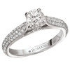 Classic Diamond Ring (118023-050C)