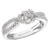 Complete Diamond Ring (118103-025C)