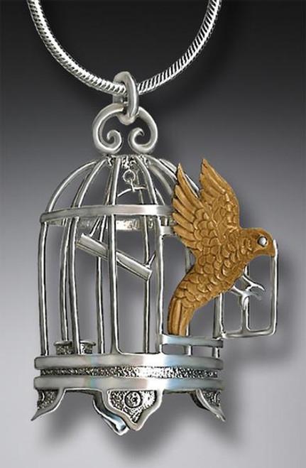 Freedom Pendant