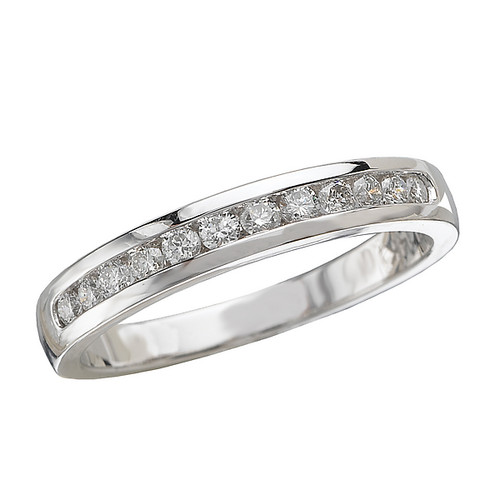 Matching Wedding Band (112955)