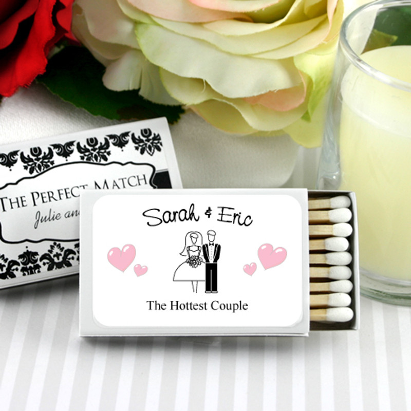 Personalized Matches (White Box)