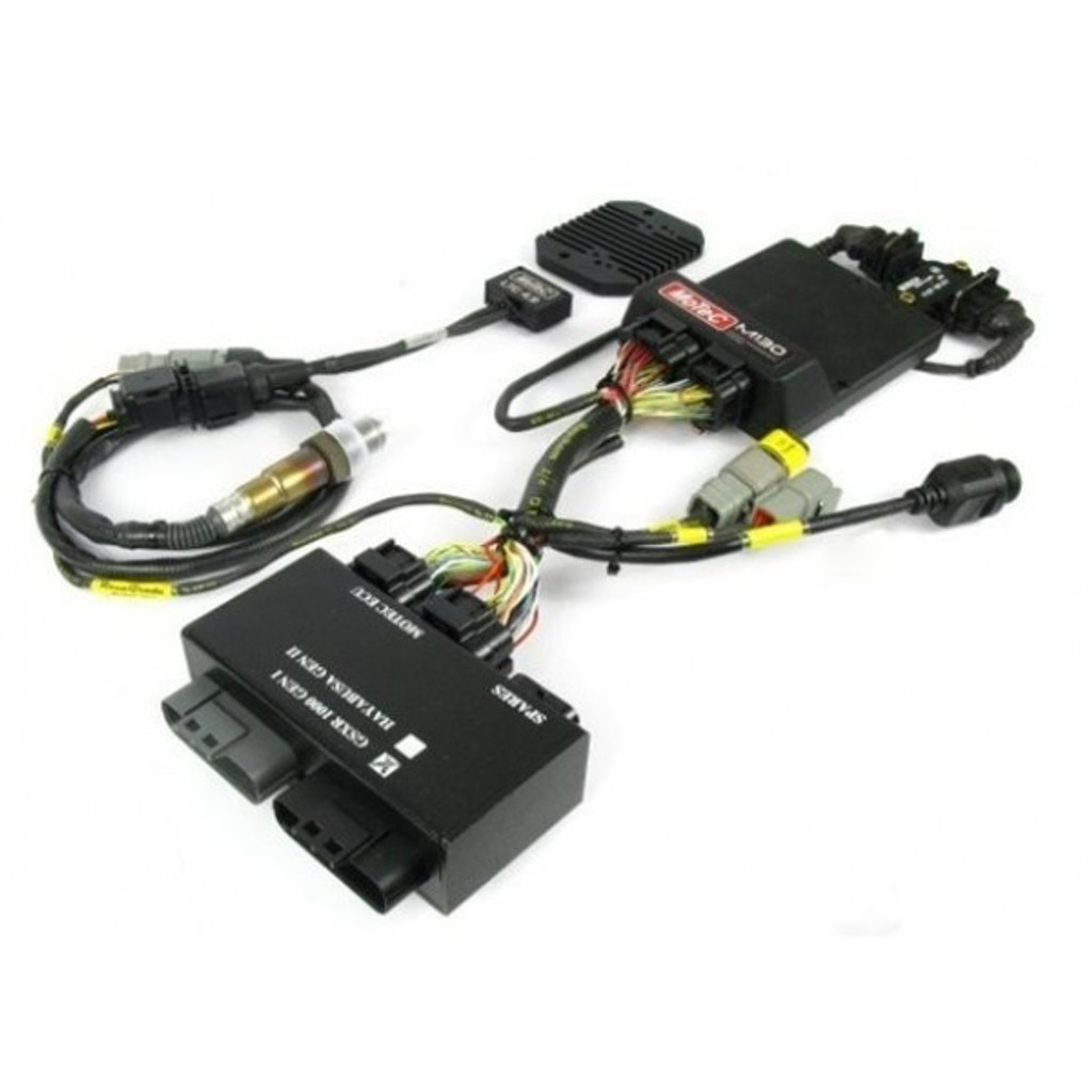 M130 PNP ECU Kit