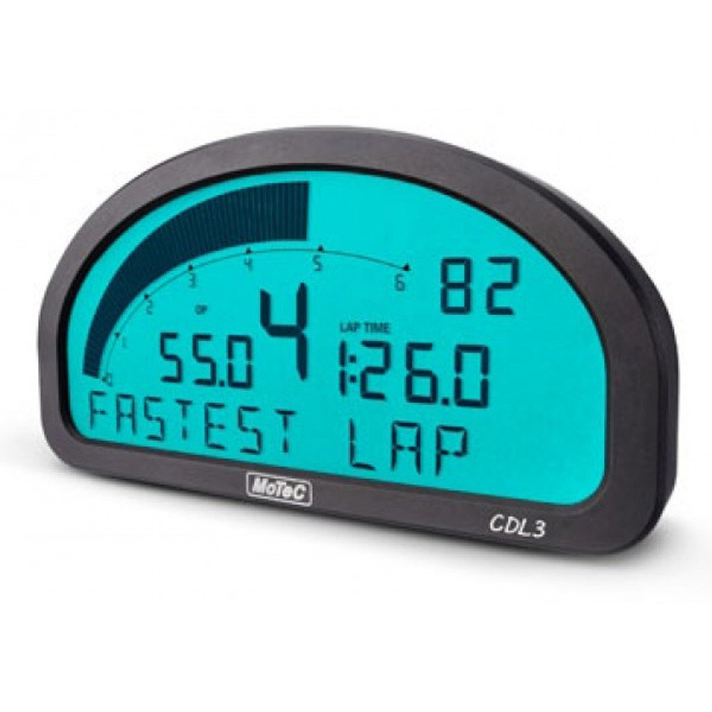 CDL3 Display Logger