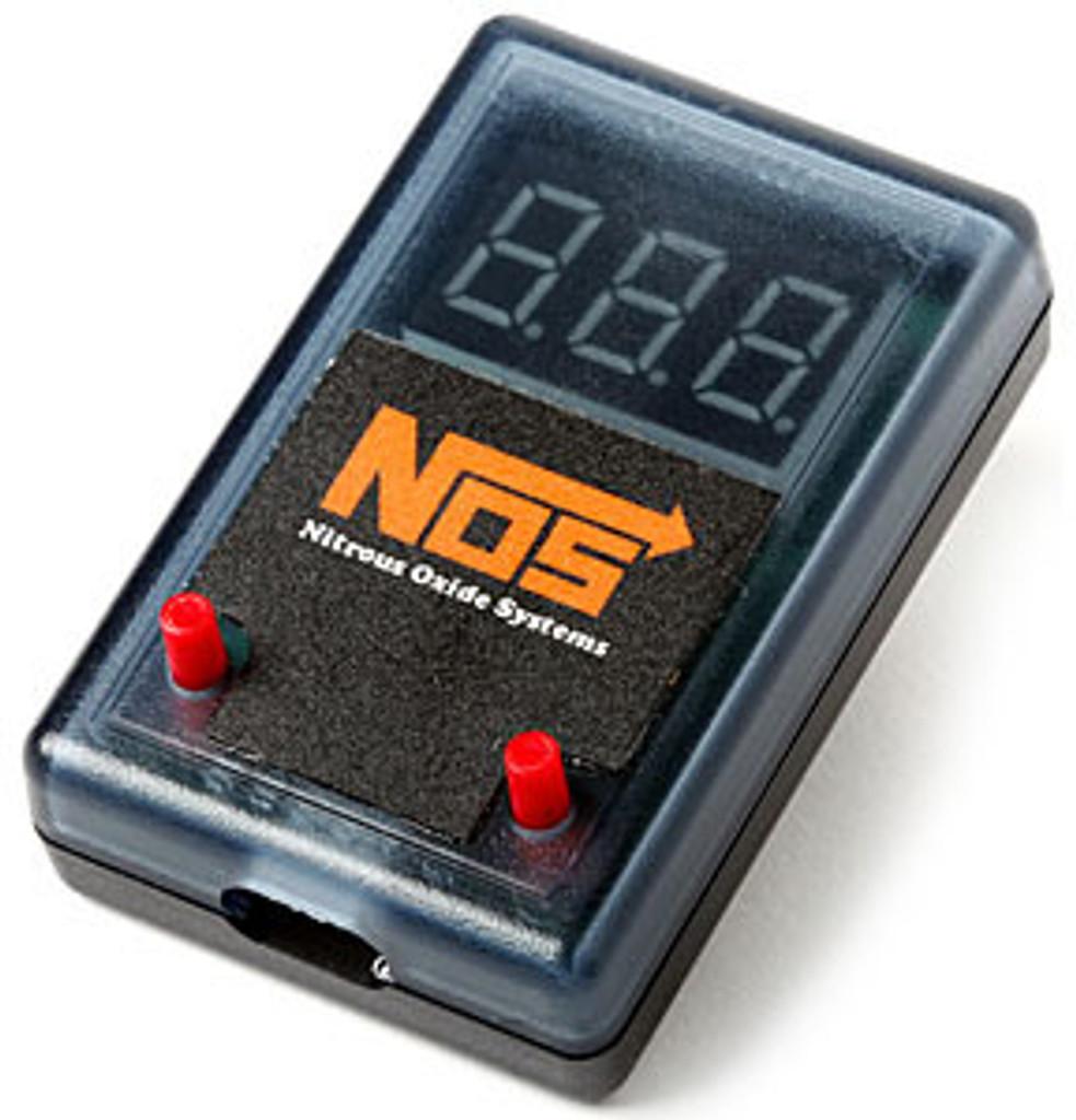 NOS Mini 2-Stage Progressive Nitrous Controller