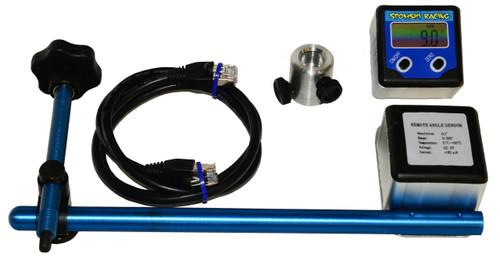 DigiDix™ Digital Degree Wheel Cam Timing System