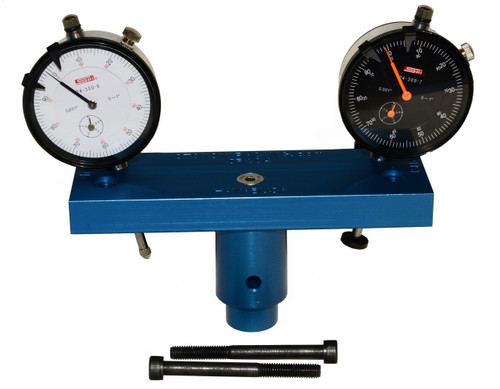 Cam Timing Apparatus