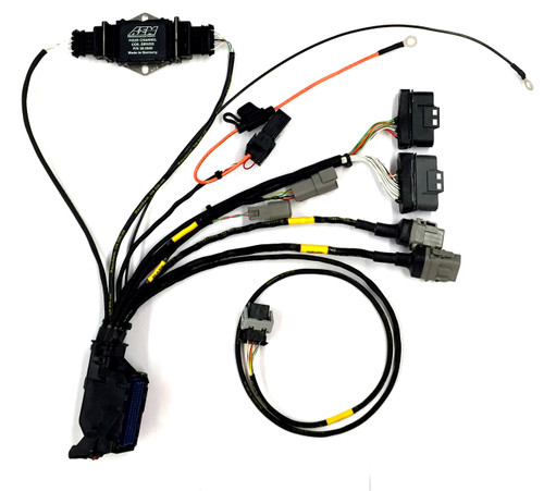 AEM Infinity ECU Plug and Play Wiring Harness