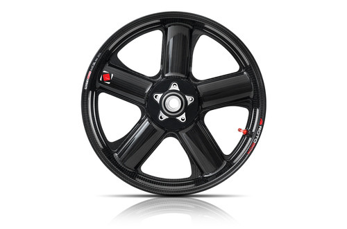 RBX2 Carbon Fiber Rear Wheels