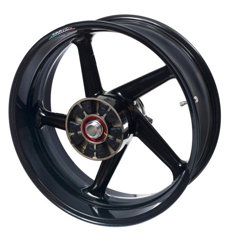 Piuma Rear Wheels