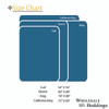 Size-Chart-Beds Wholesale Beddings