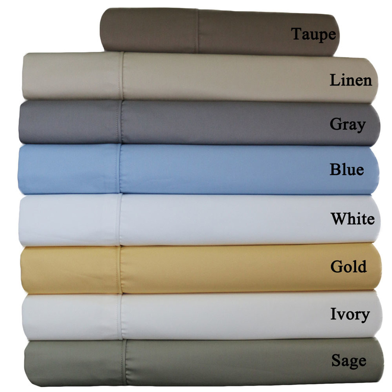 Dual king sheets for adjustable beds : Split king sheet sets dual adjustable bed sheets