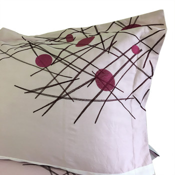 Cherry-Embroidered-3-Piece-Duvet-Cover-Sets-Pillow-Shams