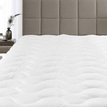 Waterproof-Lyocel- from-Eucalyptus-Tencel-Jacquard-Mattress-Pad