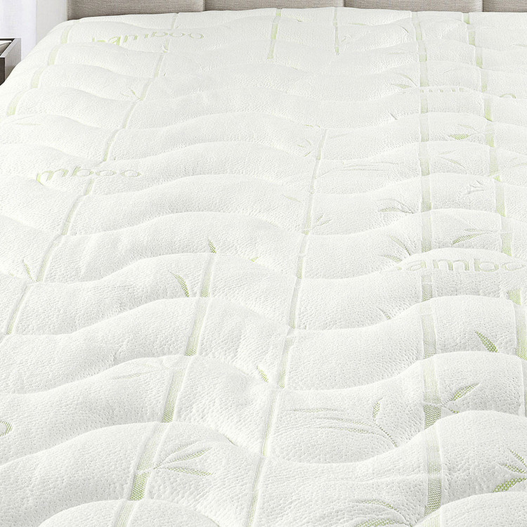 Plush-Bamboo-Jacquard-Mattress-Pad-Detailed