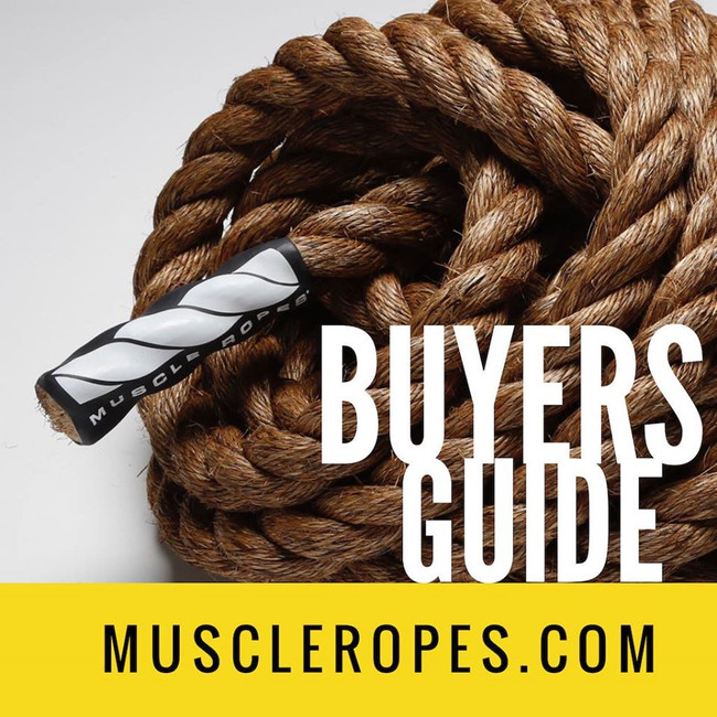 How to Choose an Exercise Rope
