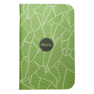Green Leaf (3pk)