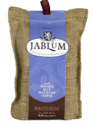 16 oz Jablum Coffee Beans