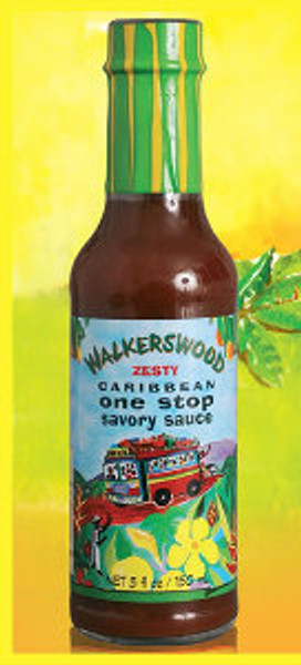One Stop Savory Sauce