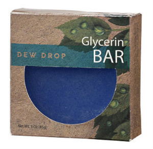 TRUE Dew Drop Glycerin Bar