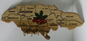 Jamaica Shape Key holder