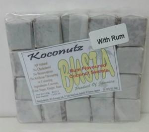 Rum Flavored Busta